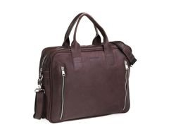 Bag Brodrene Dark Brown