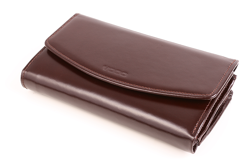 Big Leather Women's Wallet VOOC PPD 6