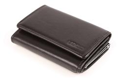Classy Leather  Women's Wallet VOOC PPD8
