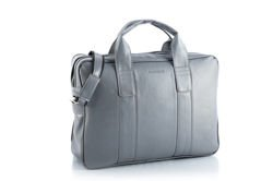 Laptop Bag Brodrene Grey