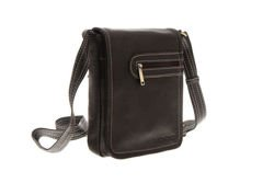 Leather Cross Body Bag VOOC Prestige EP4