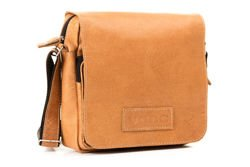 Leather Shoulder Bag VOOC Crazy Horse TC15 Limited