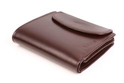 Leather Women's Wallet VOOC Prestige PPD7