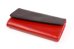 Leather women's wallet VOOC PPD 2