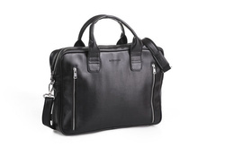 Shoulder Bag Brodrene Black