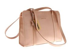 Women's  leather shoulder bag Vintage VOOC P4p