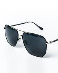 Rovicky okulary przeciwsłoneczne polaryzacyjne ochrona UV aviator