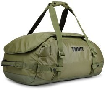 Torba podróżna, plecak sportowy, 40 litrów Thule Chasm oliwkowa