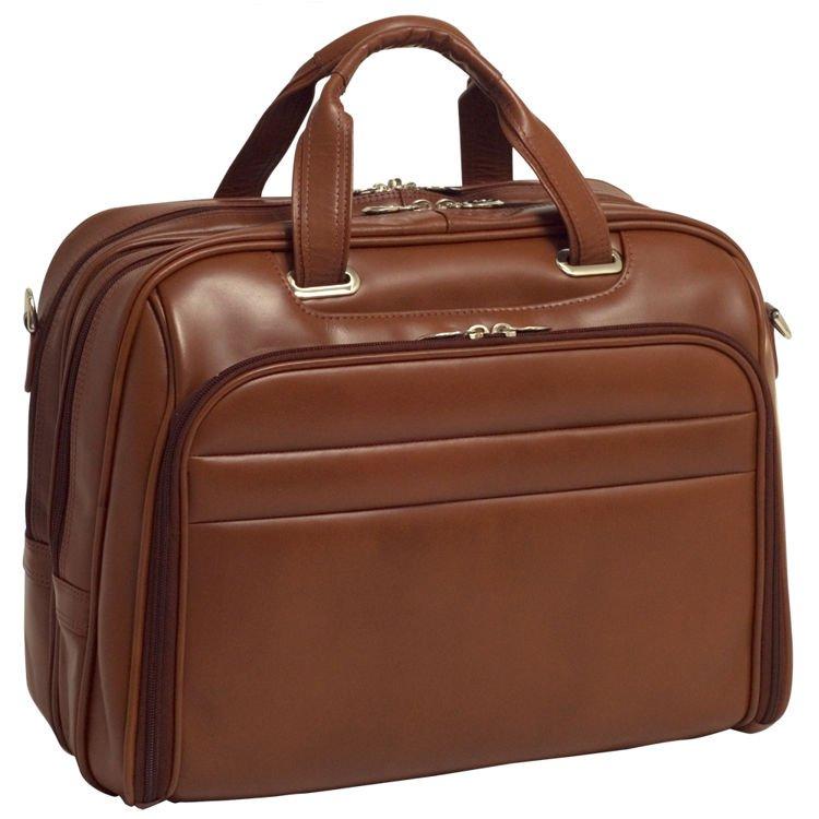 9565bcfb3a6d1 Torba dla biznesmena Springfield do przenoszenia laptopa - McKlein