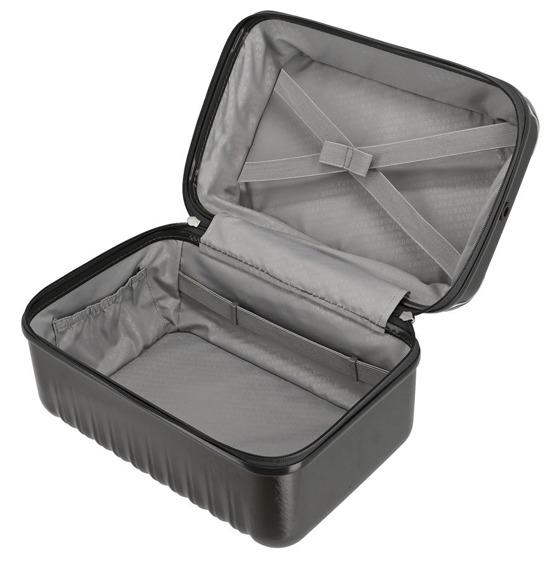 Kosmetyczka - kuferek podróżny na kosmetyki Titan Barbara