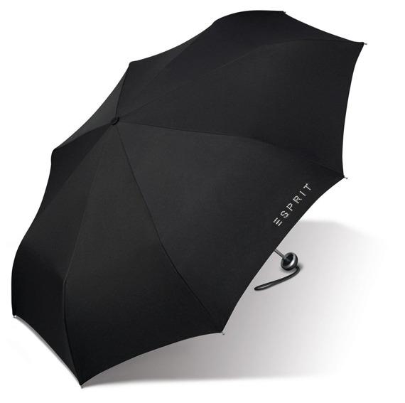 Parasolka damska składana Mini Alu Light Diament Esprit