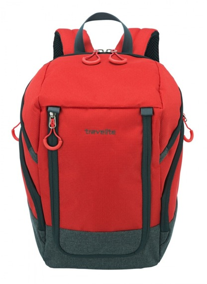 Plecak Travelite Basics, poliester