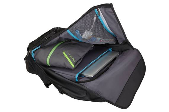 "Plecak miejski na laptopa 15,6"" 25 litry Thule Subterra Czarny"