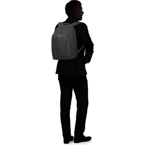 """Plecak na laptopa Samsonite Guardit 2.0 14.1"""" czarny"""