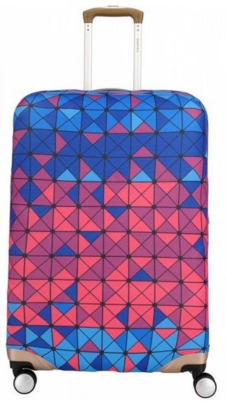 Pokrowiec na walizkę rozmiar L - Travelite